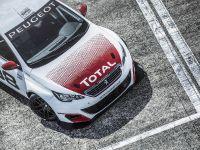 2016 Peugeot 308 Racing Cup , 15 of 18