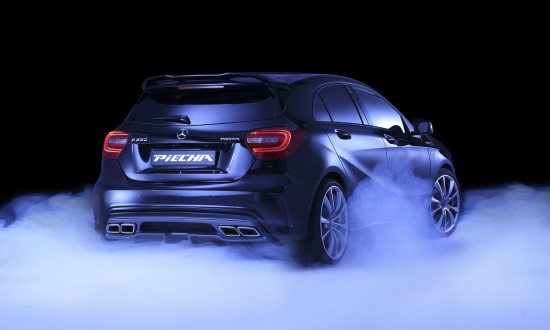 PIECHA Design Mercedes-Benz A-Class