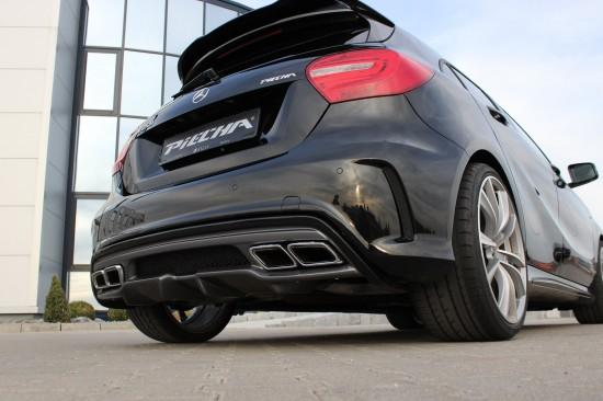 PIECHA Design Mercedes-Benz A-Class