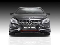 2016 PIECHA Design Mercedes-Benz A-Class, 1 of 14