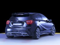2016 PIECHA Design Mercedes-Benz A-Class, 6 of 14