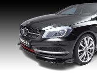 2016 PIECHA Design Mercedes-Benz A-Class, 10 of 14