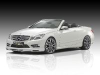2016 PIECHA Design Mercedes-Benz E-Class Convertible and Coupe, 2 of 17