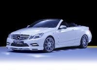 2016 PIECHA Design Mercedes-Benz E-Class Convertible and Coupe, 3 of 17