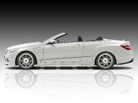 2016 PIECHA Design Mercedes-Benz E-Class Convertible and Coupe, 5 of 17