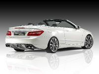 2016 PIECHA Design Mercedes-Benz E-Class Convertible and Coupe, 6 of 17