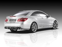 2016 PIECHA Design Mercedes-Benz E-Class Convertible and Coupe, 14 of 17