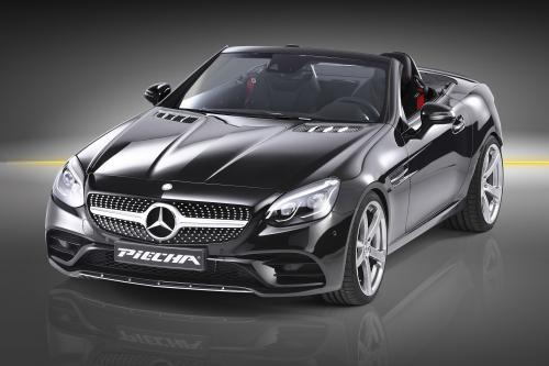 Piecha Design Mercedes-Benz SLC