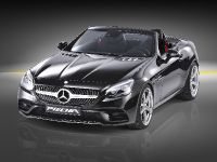 2016 Piecha Design Mercedes-Benz SLC , 1 of 7