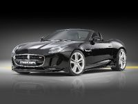 2016 Piecha Jaguar F-Type Cabrio , 1 of 11
