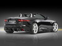 2016 Piecha Jaguar F-Type Cabrio , 2 of 11