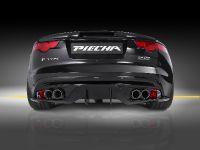 2016 Piecha Jaguar F-Type Cabrio , 3 of 11