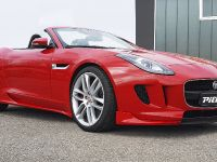2016 Piecha Jaguar F-Type Cabrio , 8 of 11