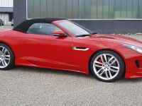 2016 Piecha Jaguar F-Type Cabrio , 9 of 11