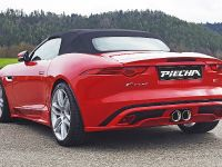 2016 Piecha Jaguar F-Type Cabrio , 11 of 11
