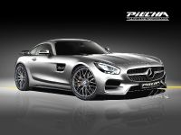 2016 Piecha Mercedes-AMG GT S Renderings , 1 of 2