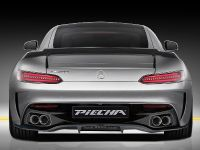 2016 Piecha Mercedes-AMG GT S Renderings , 2 of 2