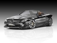 2016 Piecha Mercedes-Benz SL R230 Roadster, 2 of 13