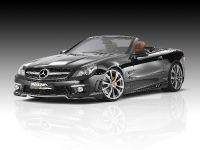2016 Piecha Mercedes-Benz SL R230 Roadster, 2 of 13
