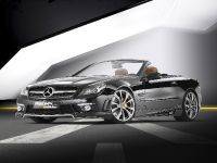 2016 Piecha Mercedes-Benz SL R230 Roadster, 3 of 13