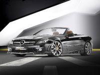 2016 Piecha Mercedes-Benz SL R230 Roadster, 3 of 13