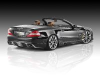 2016 Piecha Mercedes-Benz SL R230 Roadster, 4 of 13