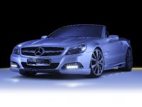 2016 Piecha Mercedes-Benz SL R230 Roadster, 6 of 13