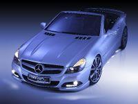 2016 Piecha Mercedes-Benz SL R230 Roadster, 7 of 13