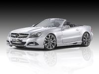 2016 Piecha Mercedes-Benz SL R230 Roadster, 9 of 13