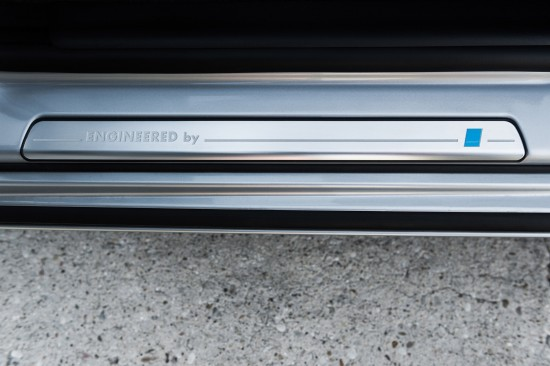 POLESTAR PERFORMANCE PARTS FOR VOLVO CARS