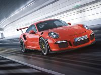 2016 Porsche 911 GT3 RS, 2 of 10