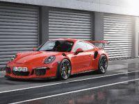 2016 Porsche 911 GT3 RS, 3 of 10