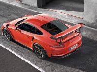 thumbnail image of 2016 Porsche 911 GT3 RS