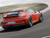 2016 Porsche 911 GT3 RS, 5 of 10