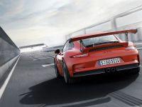 2016 Porsche 911 GT3 RS, 6 of 10