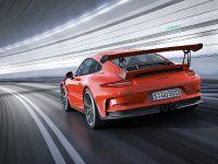 2016 Porsche 911 GT3 RS, 7 of 10