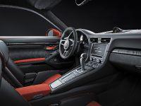 2016 Porsche 911 GT3 RS, 9 of 10