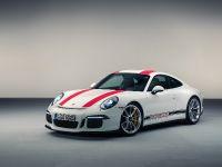 2016 Porsche 911 R, 1 of 3