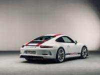 2016 Porsche 911 R, 2 of 3