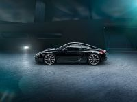 2016 Porsche Black Edtion Cayman , 3 of 6