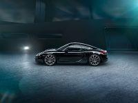 2016 Porsche Black Edtion Cayman , 3 of 6