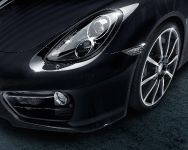 thumbnail image of 2016 Porsche Black Edtion Cayman