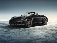 2016 Porsche Exclusive 911 Carrera S Cabriolet , 1 of 6