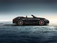 2016 Porsche Exclusive 911 Carrera S Cabriolet , 2 of 6