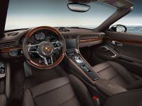 2016 Porsche Exclusive 911 Carrera S Cabriolet , 4 of 6