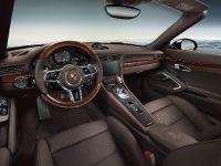 2016 Porsche Exclusive 911 Carrera S Cabriolet , 4 of 6