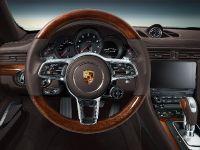 2016 Porsche Exclusive 911 Carrera S Cabriolet , 5 of 6