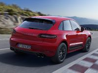 2016 Porsche Macan GTS, 2 of 3