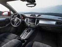 2016 Porsche Macan GTS, 3 of 3