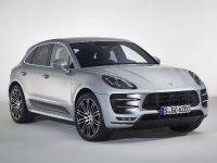 2016 Porsche Macan Turbo Performance Package, 1 of 8